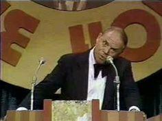 Don Rickles Roasts Frank Sinatra!