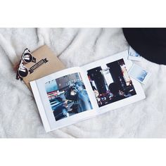 By Maria #happyuser #photobook www.polagr.am Photobook 26 pics, 21x21cm : 24,90€ I 19,90£ I 34,90$
