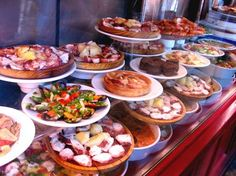 A Foodie's Guide to Madrid - some top tips