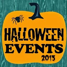 Tons of great Halloween Events and Festivals from our Favorite Austin Family Blog: Free Fun in Austin!
