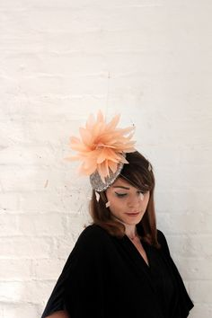 Hats and Headpieces - Hampshire, Wiltshire, Dorset Madeleine Millinery - SS 2014 PREVIEW