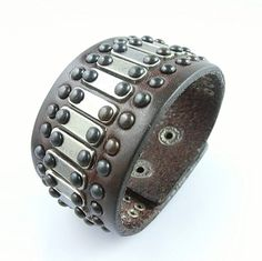 2014 fashion cowhide bracelet Real Soft Brown Leather Bracelet,women cuff bangle jewelry men leather bracelet fashion bracelet by MayoyaRomanticManor, $9.00