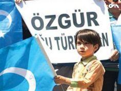 Doğu Türkistan 2015'e Namaz ve Başörtüsü Yasağıyla Giriyor Religion, Life