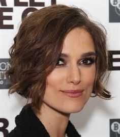 Image detail for -... hair , chin length hairstyles for wavy hair , chin length hairstyles