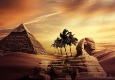 Who Built the Great Sphinx of Egypt years ago? A look inside Pre-Pharaonic Egypt Ancient Egypt Art, Ancient Aliens, Ancient History, Egyptian Pharaohs, Egyptian Art, Egypt Wallpaper, Prince Of Egypt, Pyramids Of Giza, Ancient Civilizations