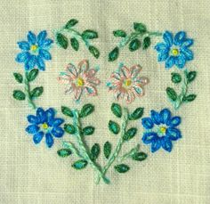 20 Beautiful Hand Embroidery DesignsEmbroidery has been one of the most common and long known needle work and has been in vogue for ages. Times have changed and so have these arts become quite difficult and exquisite but even now there are many people…