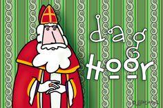 E-card, Sinterklaas, Jijislief