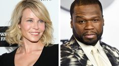 """Comedian Chelsea Handler appeared on The Breakfast Club where she revealed having private conversation with 50 Cent about his alleged support for Donald Trump.    Last week the Hip Hop artist posted a screenshot of the alleged Biden Tax Plan from CNBC program """"Power Lunch"""". Under Biden's plan those who are earning more than $400,000 could be hit with a 62% in taxes. (View:With 6ix9ine Gone, 50 Cent Trolls The Internet For Promotion) Along with the screenshot, 50 Cent claimed he was leaving New I Said Hey, Power Lunch, Leaving New York, Chelsea Handler, Hip Hop News, Hip Hop Artists, The Breakfast Club, Ex Girlfriends, Comedians"""