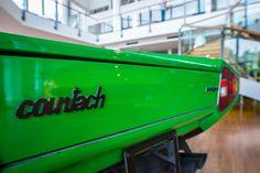 Yes, You Should Make A Pilgrimage To The Lamborghini Museum - #Countach Petrolicious