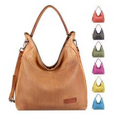 [Werbung] Donna Hand-Borsa Shopper effetto pelle Tote bag Tracolla Borsa A Tracolla: EUR Date: It Now for only: US… Large Crossbody Bags, Tote Bag, Leather Crossbody Bag, Satchel Bag, Mini Pochette, Mk Handbags, Everyday Bag, Hermes, Cotton Bag