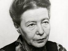 Simone de Beauvoir: existentialistisch schrijfster