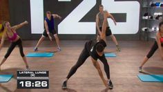 Focus T25 Stretch