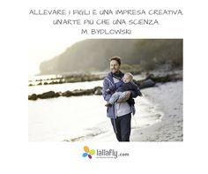 Allevare i #figli è una impresa creativa, un'arte più che una scienza.  #genitori
