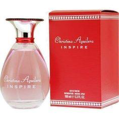 Christina Aguilera Inspire By Christina Aguilera Eau De Parfum Spray 3.4 Oz