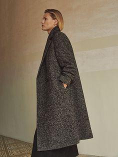 Women's Coats | Massimo Dutti Fall Winter 2021