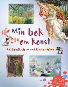 Min bok om konst