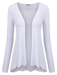 NEARKIN (NKNKWCD792) Womens Fitted No button Long Sleeve ... https://www.amazon.com/dp/B0722TZT7W/ref=cm_sw_r_pi_dp_x_a0DwzbQZ56MV5