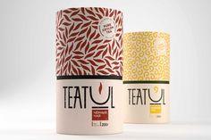 Tea packaging concept
