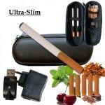 elektrische Zigarette, Ultra Slim, e-Zigarette, Liquidshop