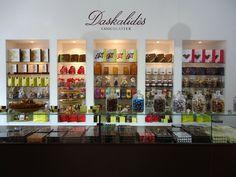 Daskalidès shop Baku! #Azerbaijan #daskalidès #belgian #chocolate #chocolat #chocolade #cocoa #cacao #daskalides #ganache #sweet #praline #bonbon #coffee #belgium #belgian #belge #quality #chocolatier