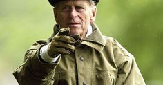 The Duke of Edinburgh has an uncanny ability to put his foot in his mouth... we relive some classic clangers