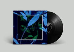 Emilie Parrod - Pochettes vinyles