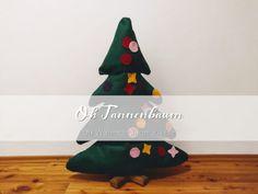 DIY Weihnachtsbaum nähen Bean Bag Chair, Snoopy, Fictional Characters, Home Decor, Art, Christmas Eve, Christmas Tree, Nice Asses, Art Background