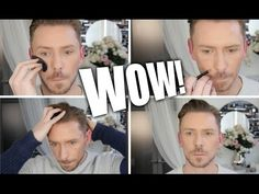 DO YOU HAVE A FOUNDATION MOUSTACHE?! CLICK! https://www.youtube.com/watch?v=n_kXqSki0kI Bullet proof, 16 hours (easy) wear makeup before melting, pooling or just slidding off your face! Oh and N...
