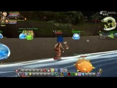 Heva Clonia [HCO] - RAW Gameplay 4 - Heva Clonia Online [HCO] is a Free to play Role-Playing MMO Game MMORPG taking places into a stunning Fantasy World