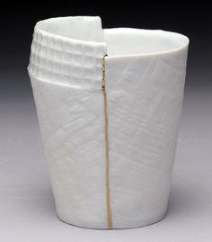 Ceramics  : Bryan Hopkins