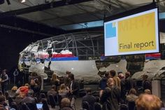 Flight MH17 shot down over Ukraine by Russian-built Buk missile, Dutch report says | Reuters http://www.reuters.com/article/2015/10/13/us-ukraine-crisis-mh-idUSKCN0S71C820151013