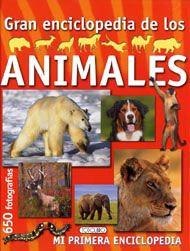 Ficha de cada uno de los 227 animales que aparecen. Además información sobre las distintas especies y sumario que los organiza por hábitat. Muy útil para localizar la ficha de un animal en concreto. Autor: Geneviève Warnau. Edad recomendada: De 9 a 11 años.