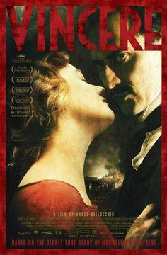 Vincere (2009) Benito Mussolini & Ida Dalser
