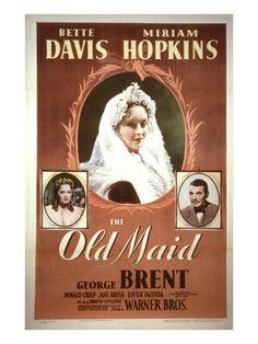 One of my favorite Bette Davis movies