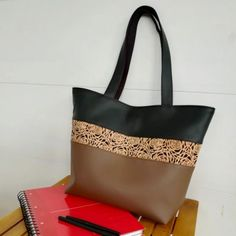 Le Cabas Panama - 3 tailles ⋆ Jane Emilie - Créatrice & Blogueuse Couture Panama, Girly, Tote Bag, Fashion, Couture Sac, City Bag, Duffel Bag, Women's, Moda