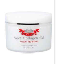 Dr.Ci:Labo Aqua Collagen moisturizer