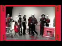▶ LET IT SNOW - Ricochet - YouTube