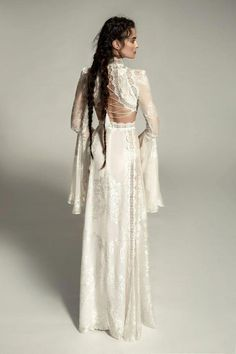 Boho Is Always a Good Choice for Summer - Sarah Alasbahi 15 Boho Wedding Dresses. Boho Is Always a Good Choice for Summer 12 Boho Wedding Dresses. Boho Is Always a Good Choice for Summer - Cam you imagine mo. Boho Wedding Dress, Boho Dress, Chic Dress, Unique Dresses, Sexy Dresses, Casual Dresses, Simple Dresses, Bridal Gowns, Wedding Gowns