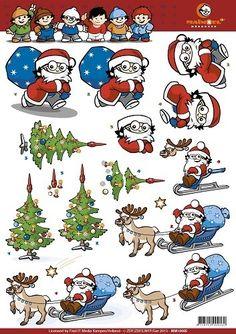 Nieuw bij Knutselparade: 0833 Mainzel Mannchen knipvel kerst MM10005 https://knutselparade.nl/nl/kerstmis/4018-0833-mainzel-mannchen-knipvel-kerst-mm10005.html   Knipvellen, Kerstmis -
