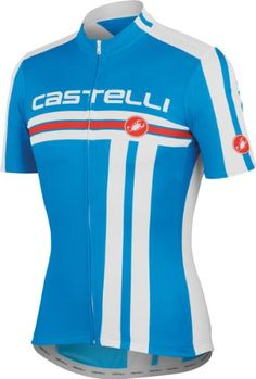 073887e4a Buy your Castelli Free Short Sleeve Jersey - Internal from Wiggle. We Are  Road Cycling ...
