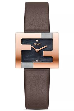 Find Fendi Fendimania Diamond Leather Strap Watch, x online. Shop the latest collection of Fendi Fendimania Diamond Leather Strap Watch, x from the popular stores - all in one Brand Name Watches, Bar Stud Earrings, Station Necklace, Love Necklace, Rose Gold Plates, Fendi, Women Jewelry, Diamond, Swiss Watch
