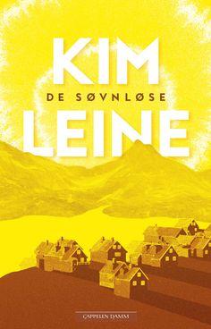 De søvnløse -        Kim Leine Chevrolet Logo, Folk, Logos, Movie Posters, Movies, Culture, Popular, Films, Logo