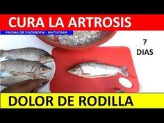 AL CARAJO LOS DOLORES DE RODILLA Y DE LAS ARTICULACIONES ESTE REMEDIO LE...
