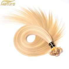 Prebonded Hair Double Drawn Human Hair U tip/Flat tip/I tip Hair Extensions Wholesale Brazilian Keratin Tip