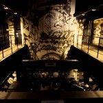 Die Vinyl-Musik-Bibliothek in Seoul