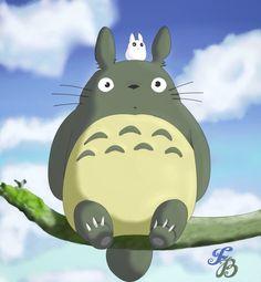 Création personnelle à partir d'une œuvre de Miyazaki Miyazaki, Les Oeuvres, Pikachu, Creations, Fictional Characters, Art, Drawings, Art Background, Kunst