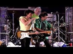 The Rolling Stones - Get Off My Cloud - Live On Copacabana Beach