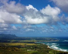 Lihue, Kauai, Hawaii, perfect weather