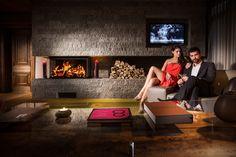 Bergland Hotel Sölden >>> Home of James Bond <<< Luxus Suite James Bond, 212 m² Design Hotel, Wellness Hotel Tirol, Sky Pool, Resort Spa, James Bond, Modern, Vacation, Travel, Home