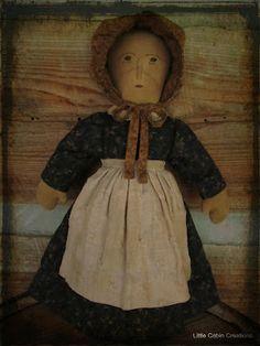 """""""MAKE DO DOLLS"""": Dolls"""